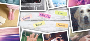 Vision board challenge at www.xtreme-assistant.com